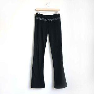 lululemon high-rise groove pant - size 6
